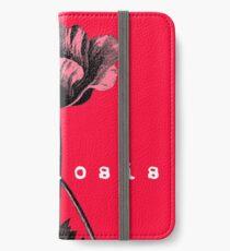 oikeiosis iPhone Wallet/Case/Skin
