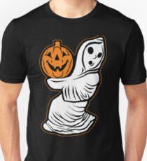 The Boo Crew Unisex T-Shirt