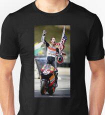 rider world champions T-Shirt