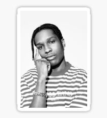 A$AP Rocky Sticker
