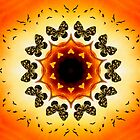All things with wings by KalKaleidoscope