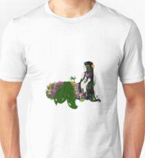 Forest Mermaid Unisex T-Shirt
