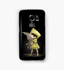 Give Hugs Samsung Galaxy Case/Skin