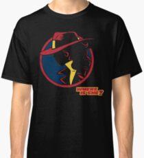 Travel Agent Classic T-Shirt
