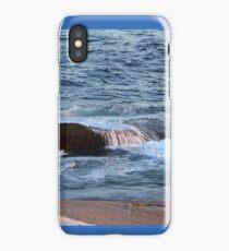Nova Scotia Ocean iPhone Case/Skin