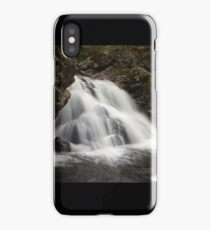 Victoria Falls, Nova Scotia  iPhone Case/Skin