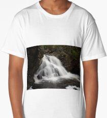 Victoria Falls, Nova Scotia  Long T-Shirt