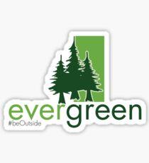 #EverGreen Sticker