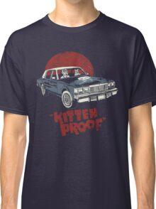 Kitteh Proof Classic T-Shirt