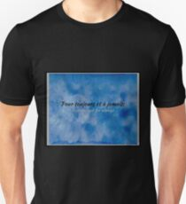 Forever & Always 52117 Unisex T-Shirt