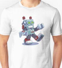 Strollbot 9000 Robot  Unisex T-Shirt