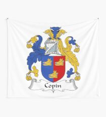 Copin Wall Tapestry