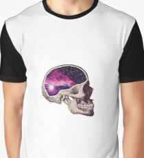 Galactic Mind Graphic T-Shirt