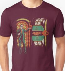 The Price Is Fright Unisex T-Shirt