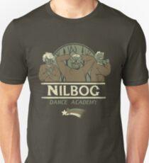 Nilbog Dance Academy Unisex T-Shirt