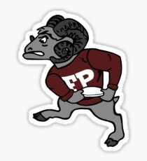 Fordham Prep Ultimate Sticker