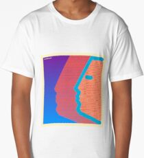 Com Truise In Decay Album Cover Long T-Shirt