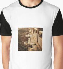China History Graphic T-Shirt
