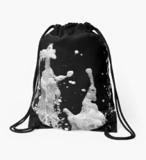 The Waters. Drawstring Bag