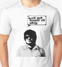 dont mess Unisex T-Shirt