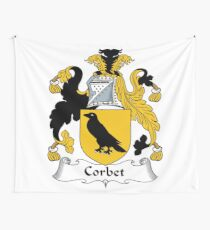 Corbet  Wall Tapestry