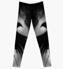 Crow Leggings