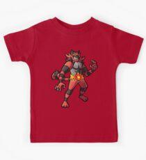 Incineroar Kids Clothes