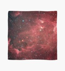 North America Nebula Infrared Scarf