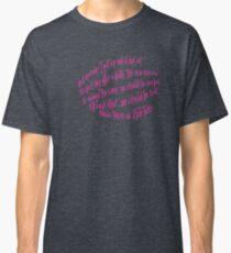The Mower Classic T-Shirt