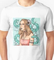 Serpentes Unisex T-Shirt