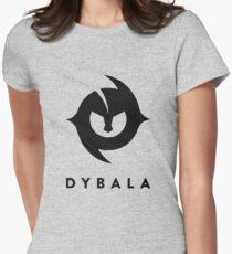 Paulo Dybala Womens Fitted T-Shirt