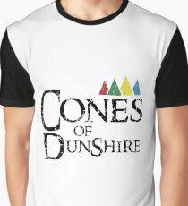 cones Graphic T-Shirt