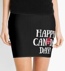 Happy Canada Day!  Celebrating 150 Years Mini Skirt