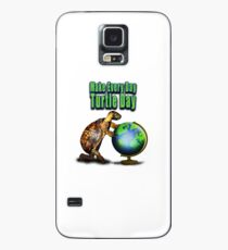Turtle Day Case/Skin for Samsung Galaxy