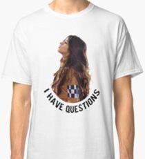 Camila Cabello - I have Questions Classic T-Shirt