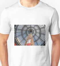 0518 Shot Tower Unisex T-Shirt