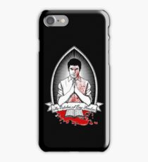 The Butcher of Bay Harbour iPhone Case/Skin