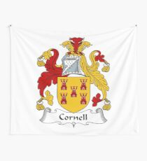 Cornell Wall Tapestry
