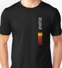Camiseta unisex mcrn