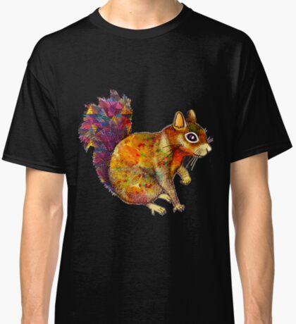 Squirrel Art Classic T-Shirt
