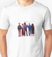 Dont you forget about me T-Shirt