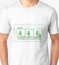cactus fart Unisex T-Shirt