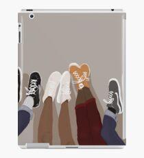 Pumped up Kicks iPad Case/Skin