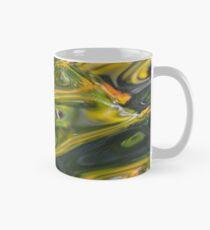 Water, Ripples and Reflections, Abstract #4 Mug