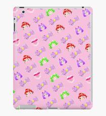 Cute iPad Case/Skin