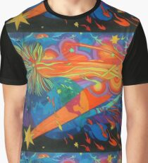 Our Wild Stars Graphic T-Shirt