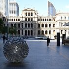 Treasury casino from Reddacliffe Place Brisbane by Kerry LeBoutillier