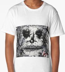 Death  Long T-Shirt