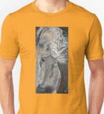 Fury le cheval Unisex T-Shirt