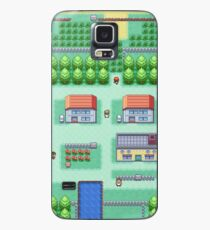 Dreams of Pallet Town Case/Skin for Samsung Galaxy
